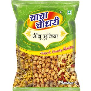 Nimbu Bhujiya