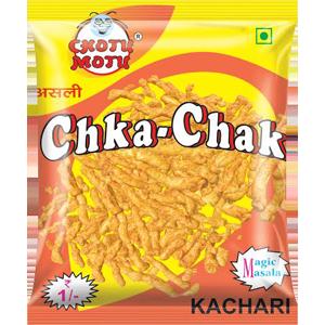 Chaka-Chak